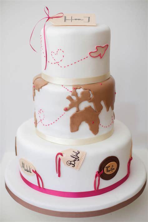 Hochzeitstorte Reisen by 1000 Bilder Zu Hochzeitstorte I Wedding Cake Auf