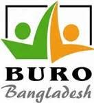 buro bangladesh - Buro Bangladesh Logo