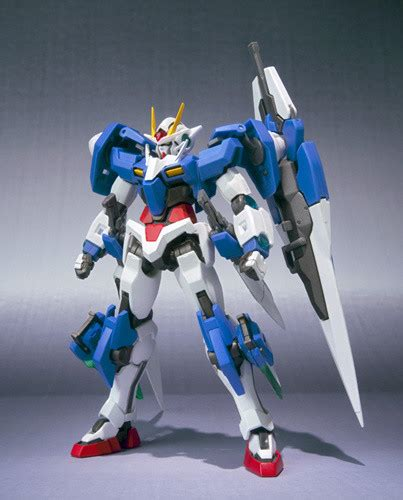 Jaket Anime Gundam 00q Cardigan robot spirits 38 00 gundam seven sword tokyo otaku