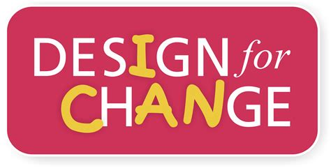 Design Is Change | design for change the global catalysts