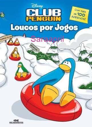 Club Penguin Heroes Unite Impor Preloved saraapril in club penguin club penguin portuguese book