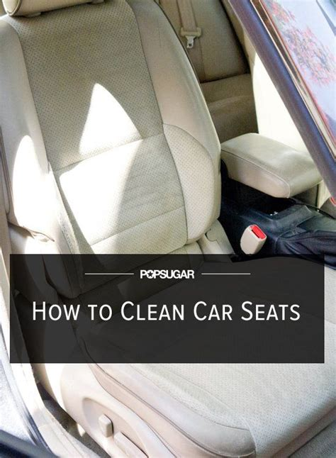 Best Way To Clean Car Upholstery by 17 Best Images About How To On Dollar Bills