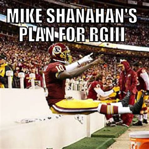 Cowboys Redskins Meme - the 25 best rg3 memes ideas on pinterest hey girl redskins football and redskins baby