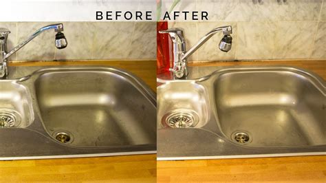 how to disinfect stainless steel kitchen sink how to disinfect clean and shine your stainless steel