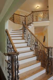 Traditional Staircase Ideas Design Remodeling Inc Traditional Staircase Dc Metro By Design Remodeling Inc