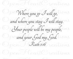 Bible Verses On Wedding Vows by Vinyl Wall Decal Wedding Bible Verse What God Has Joined