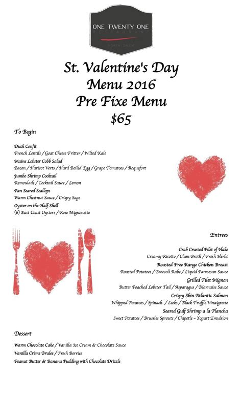 valentines day oxford 10 of connecticut s most restaurants for