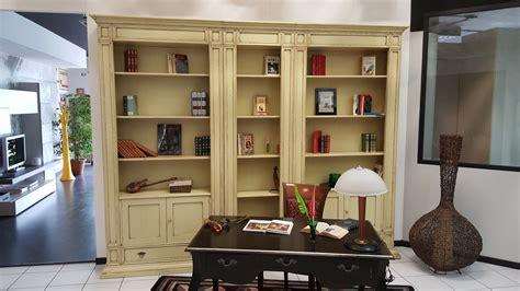librerie in legno massello moderne librerie in legno massello moderne gallery of biscottini