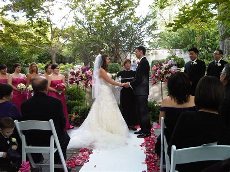 Wedding Ceremony by Event Confetti Outdoor Wedding Ceremony Locations In Buffalo