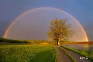 regenbogen le landschaftsfototografie johann belfo de