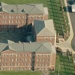 Garden State Youth Correctional Facility Bordentown Nj Albert C Wagner Youth Correctional Facility In Bordentown