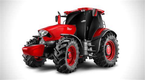 zetor design concept zetor tractor by pininfarina hiconsumption