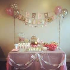 Where To Buy Cheap Decorations by Baby Shower On A Budget Streamers And Dollar Stores