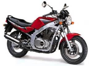 Suzuki Microfiche Suzuki 500 Gse 1990 Fiche Moto Motoplanete