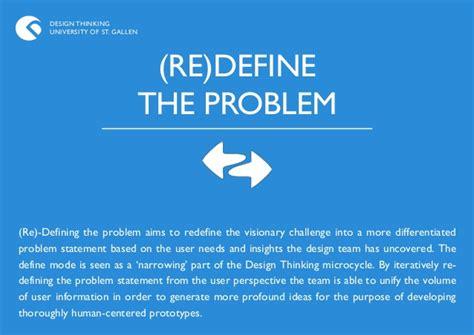 design thinking definicion design thinking method cards