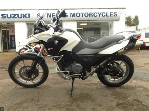 Bmw G650gs For Sale In St Neots Cambridgeshire