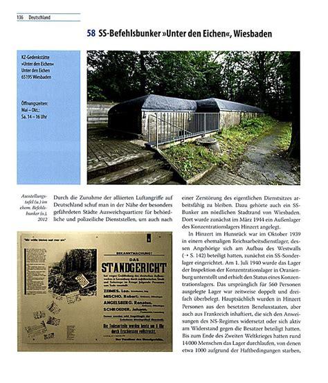 Mba Deutschland Kostenlos by Bunkeranlagen Gigantische Bauten In Deutschland Und