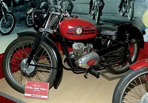 Beta Motorrad Geschichte by Beta Ital Jap 125