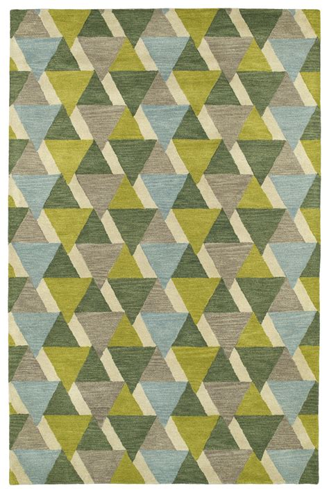lime green rug kaleen rosaic roa03 96 lime green rug