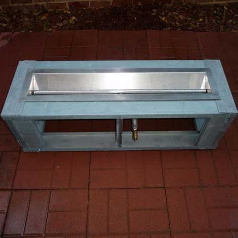 pit trough best 25 gas pits ideas on gas table