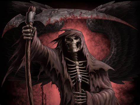 wallpaper abyss grim reaper grim reaper wallpaper and background 1280x960 id 185826