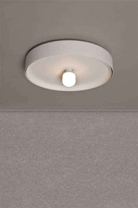 Indirect Ceiling Light Direct Indirect Light Metal Ceiling L By Vertigo Bird Design Bevk Perovic Arhitekti