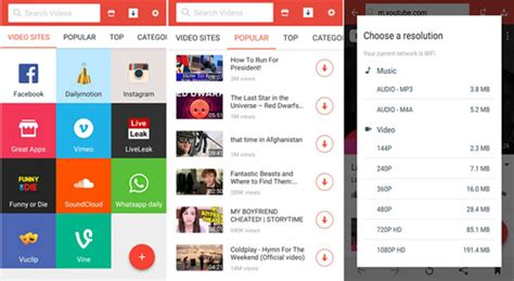 mp3 download youtube für android como converter v 237 deos do youtube para mp3 no android