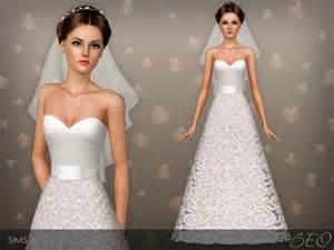 Wedding dress 36
