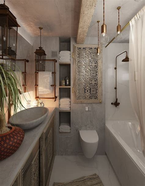 bathroom color schemes on pinterest balinese bathroom badkamer met een balinese sfeer