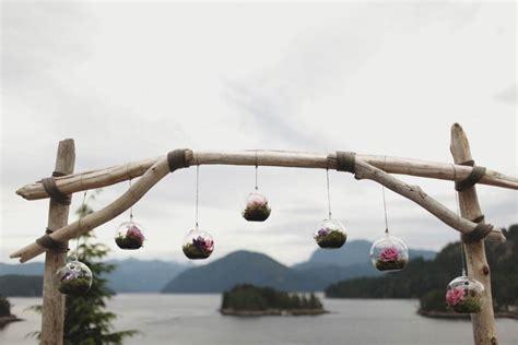 wedding arch rental vancouver coastal weddings and events coastal weddings driftwood arch