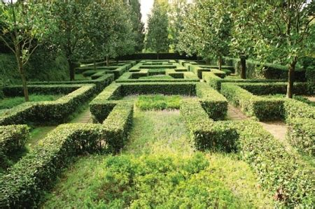 giardini di landriana i giardini della landriana passeggiate d autunno dailygreen
