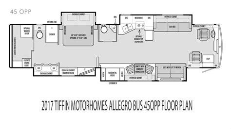 floor plans for motorhomes motorhome floor plans meze