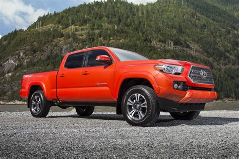 2016 Toyota Tacoma Pricing 2016 Toyota Tacoma Pricing Leaked Save Up At Least