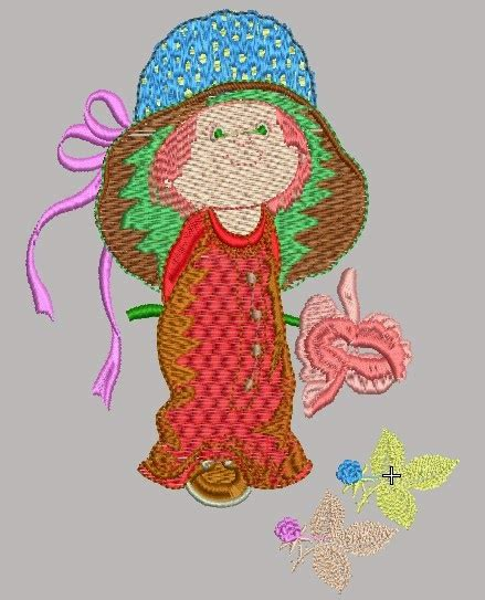 design embroidery 2015 download free girl design machine embroidery download