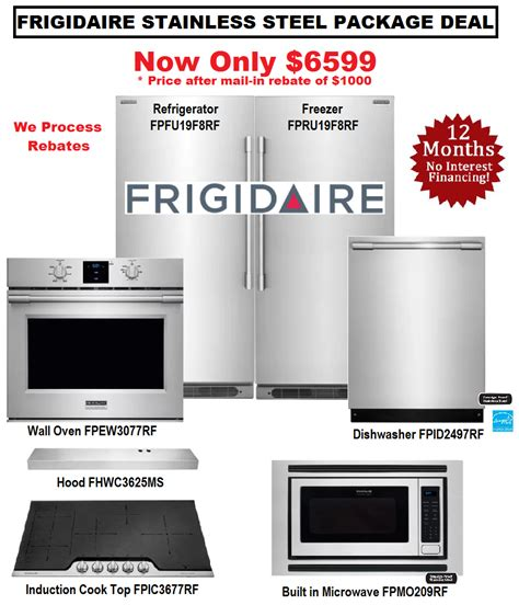 kit cabinets chandler az frigidaire electric cook top side kick package kitchen