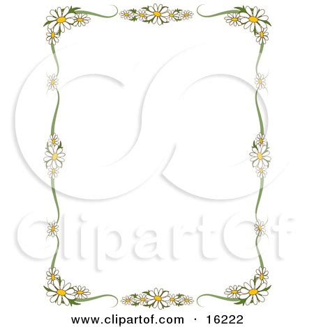 design poster borders borders for poster flower digital collage of track