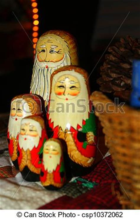 imagenes de santa claus ruso stock de fotos santa claus ruso anidar mu 241 ecas