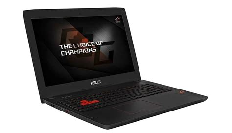 Asus Rog Laptop Price In Lebanon asus rog strix gl502vs price in india specification features digit in