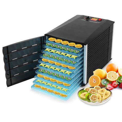 fruit dehydrator food dehydrator machine dryer maker commercial fruit