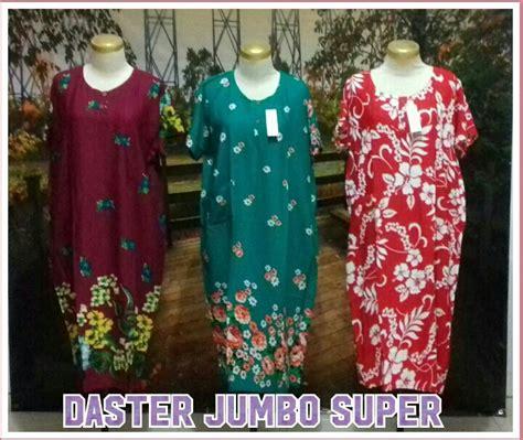 Daster Payung Katun Dewasa A4 konveksi daster jumbo dewasa murah bandung rp 26 500 peluang usaha grosir baju anak