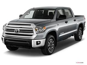 Toyota Tundra Pictures Toyota Tundra Prices Reviews And Pictures U S News