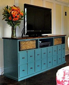 Tv Stand Out Of Dresser by Tv Stand Made Out Of Dresser Credenzas And Tv Stands