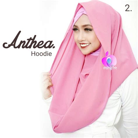 tutorial jilbab hoodie hoodie anthea by apple hijab brand anita scarf
