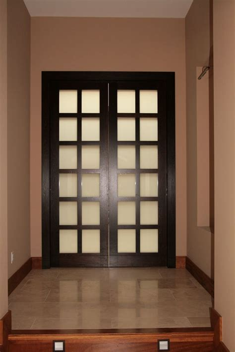 bedroom double doors 1000 images about amberwood interior doors on pinterest