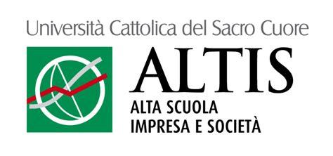 Milan Mba Programs by Altis Postgraduate School Business Society