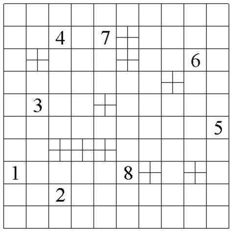 sudoku gitter leer mp da ist mehr als sudoku matroids matheplanet