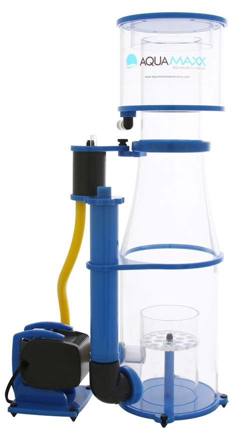 protein skimmer aquamaxx protein skimmers finally coming to u s aquanerd