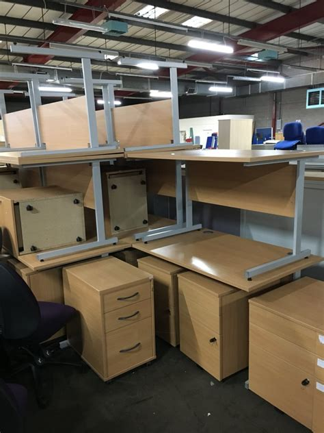 2nd office desks used office desks uk 28 images used wave desks 2nd