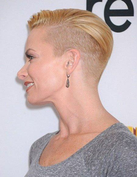 hairstyles for thinning sidess 20 ravishing short haircuts for fine hair