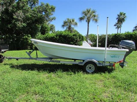 bonefish boats prices andros boatworks 14 bonefish boat for sale from usa